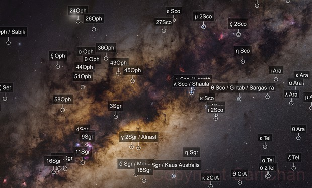 Milky Way (Carl Chan)