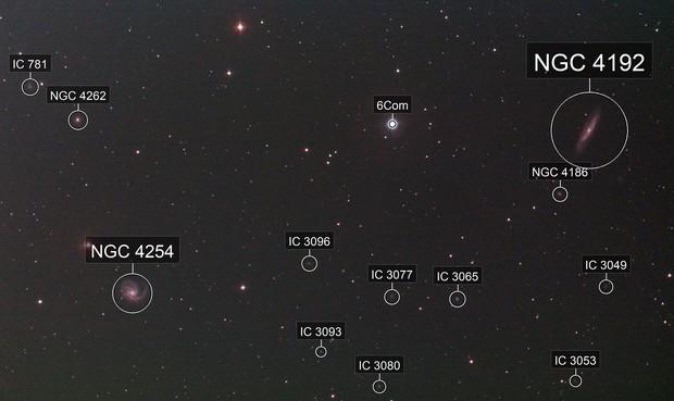 M98 & M99 (19 Mar 2020) - EAA