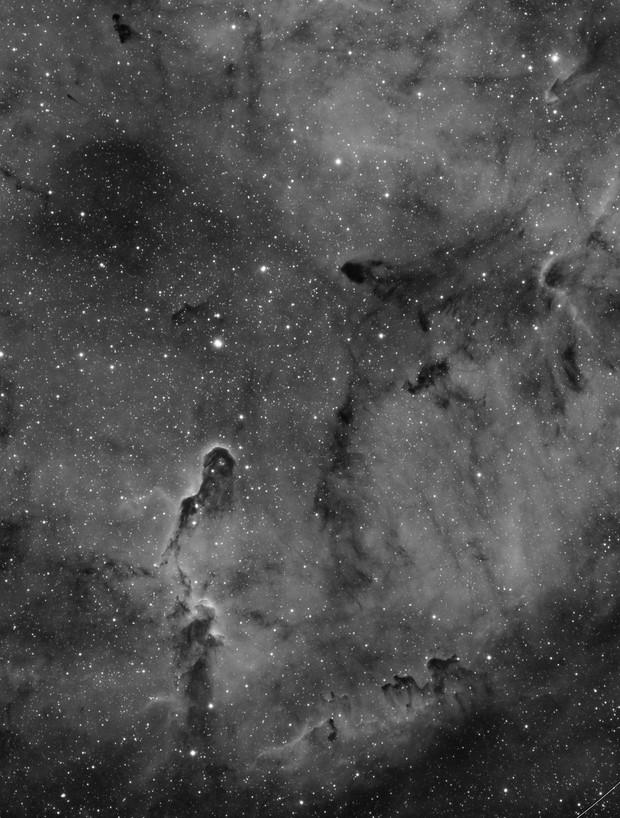 IC1396 Ha
