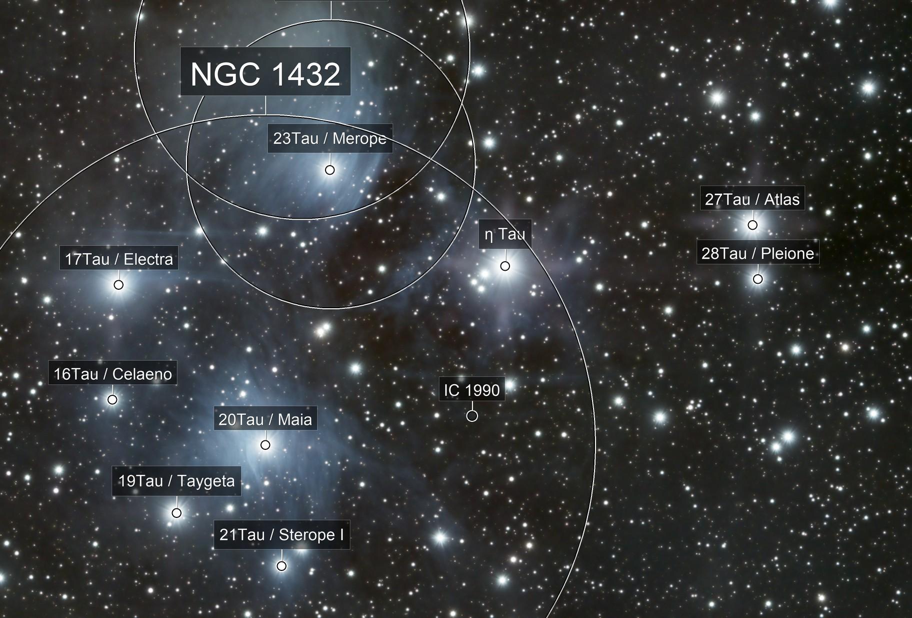 M45 First Light Disaster