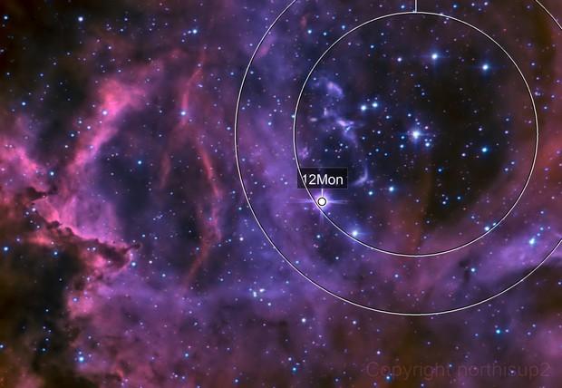 NGC 2244