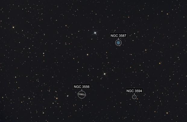 M97, M108
