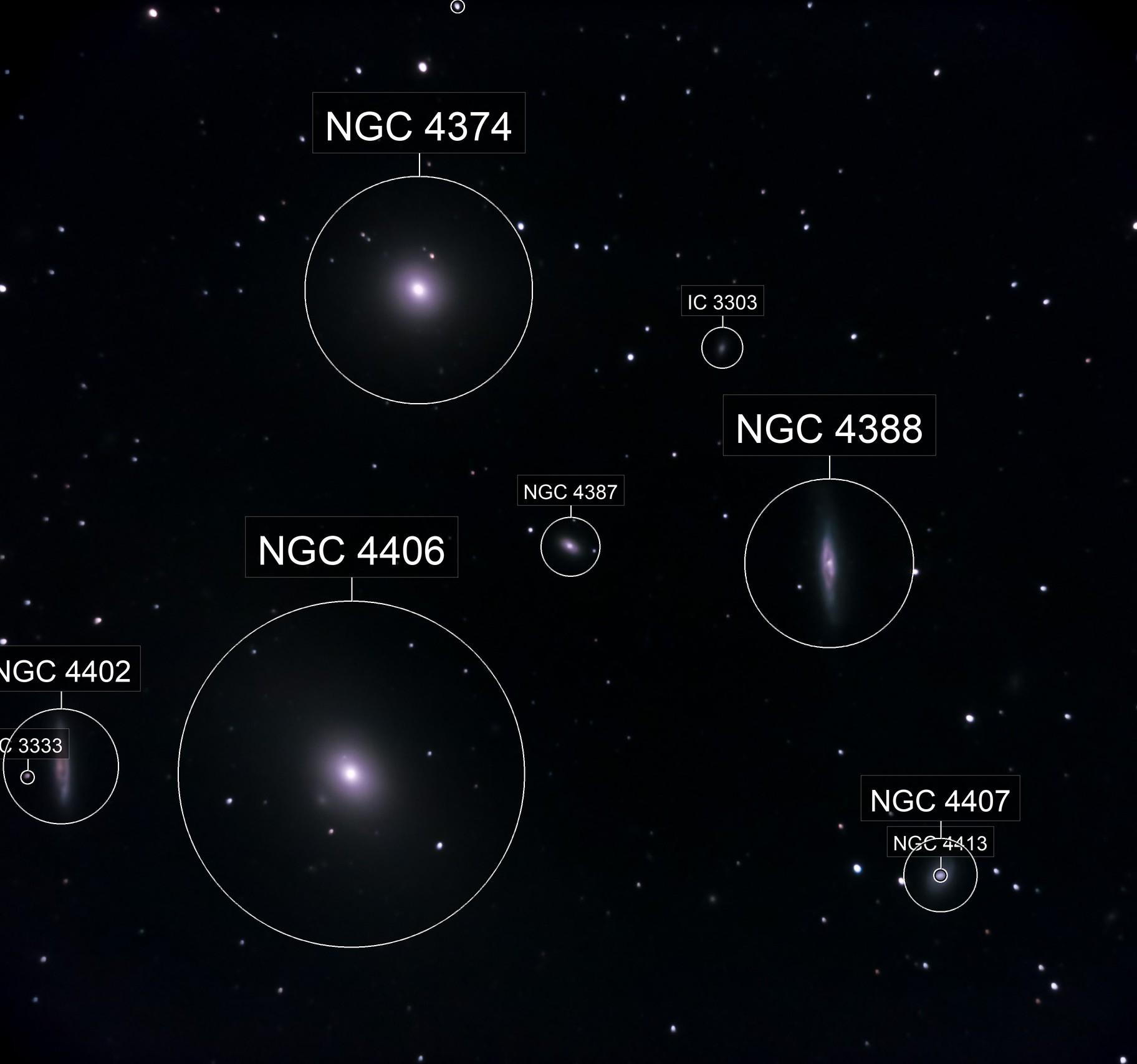 NGC 4387