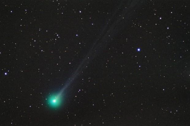 Comet C/2020 F8 (SWAN) April 29 2020