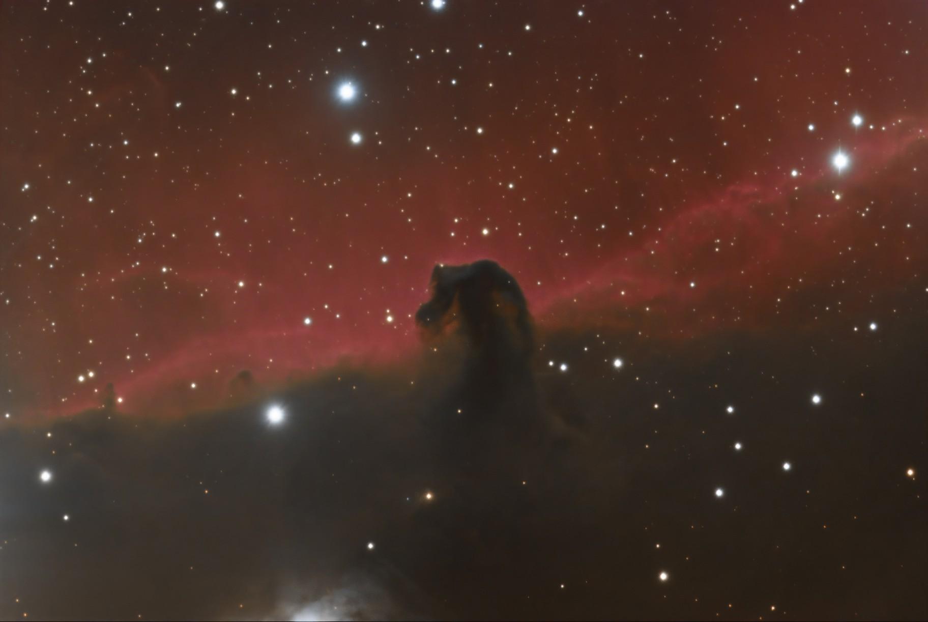 Horse Head IC 434