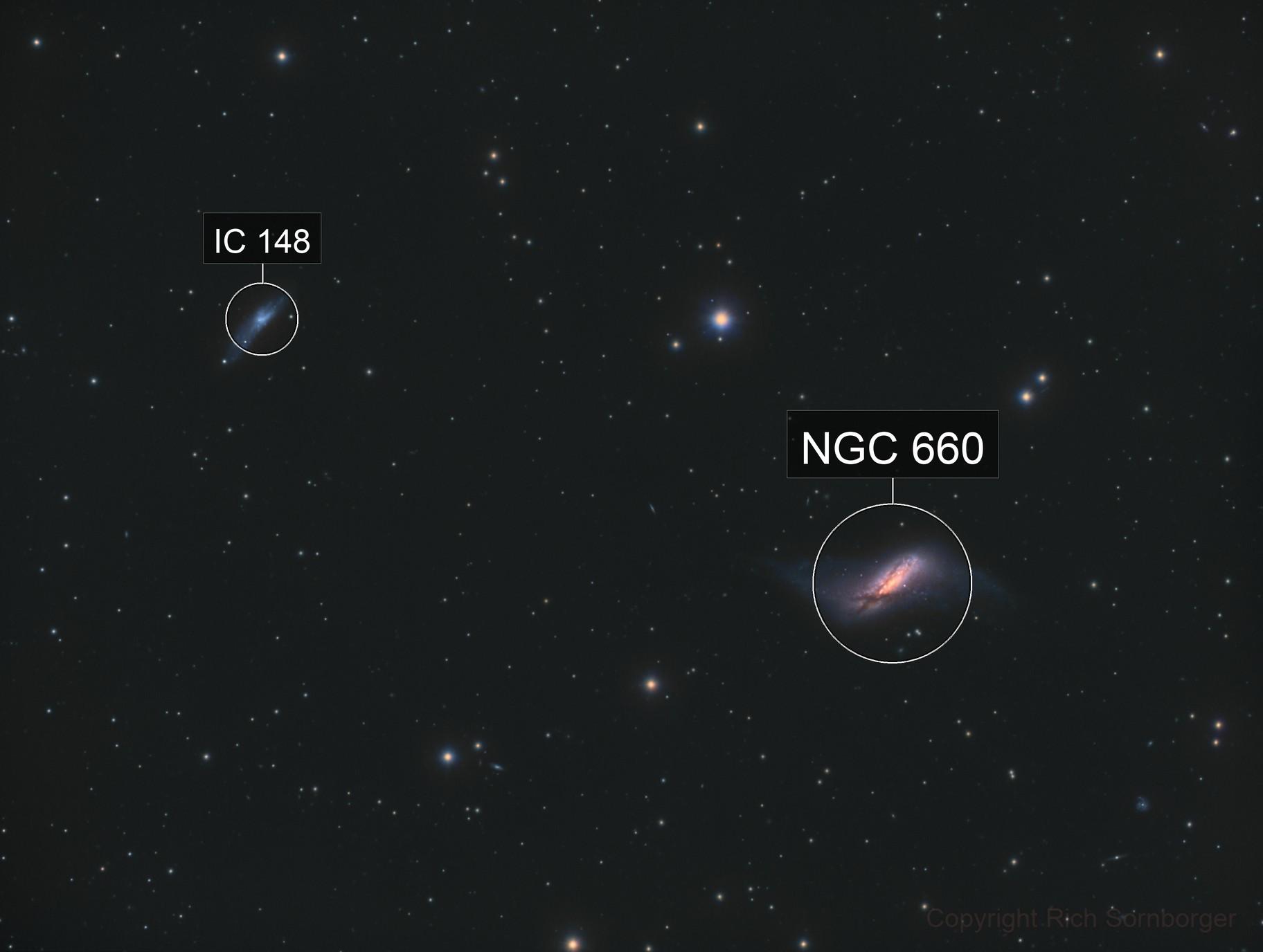 NGC660