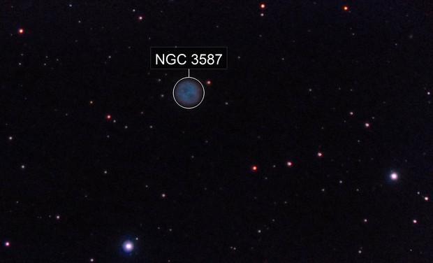 M97 - Owl Nebula - Two Nights - Two Scopes