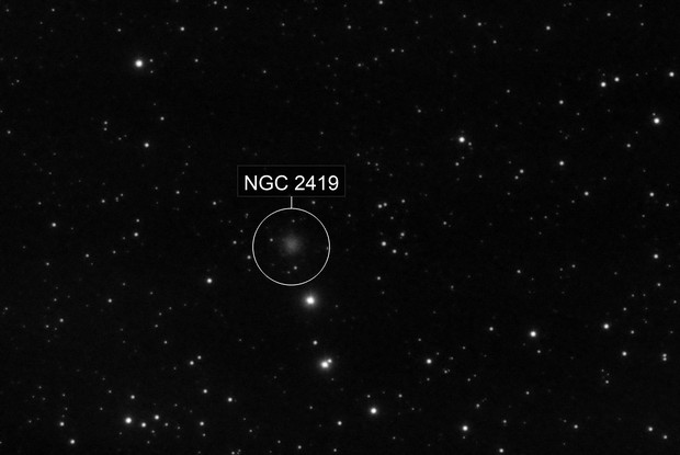 NGC2419 - 20200422 - Meade 2045D at F4