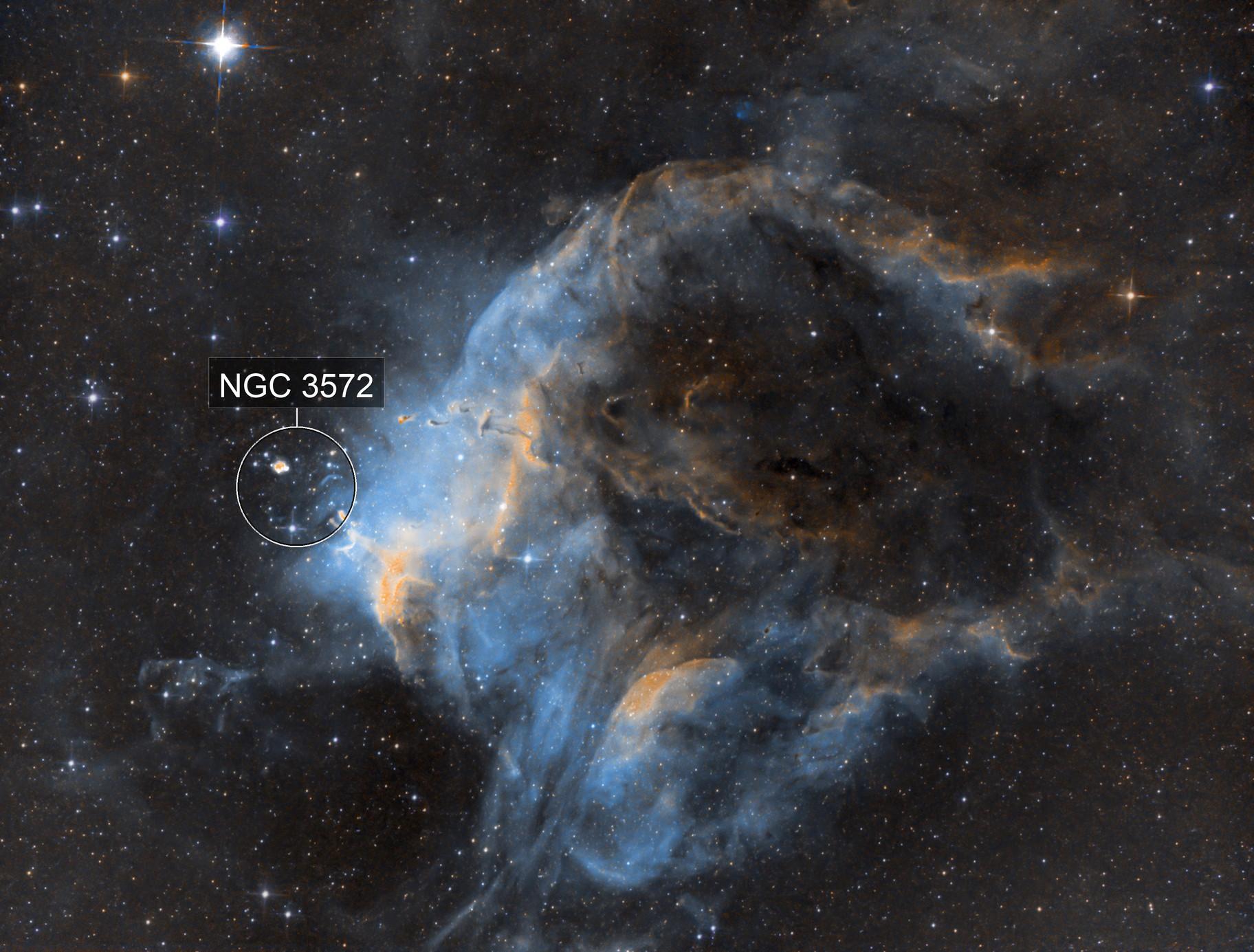 NGC3572