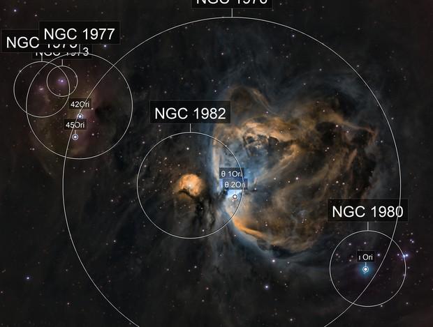 M42 / Orion Nebula