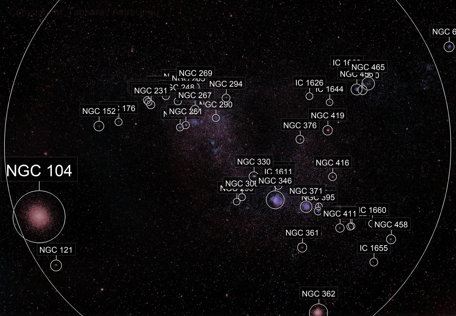 NGC 292