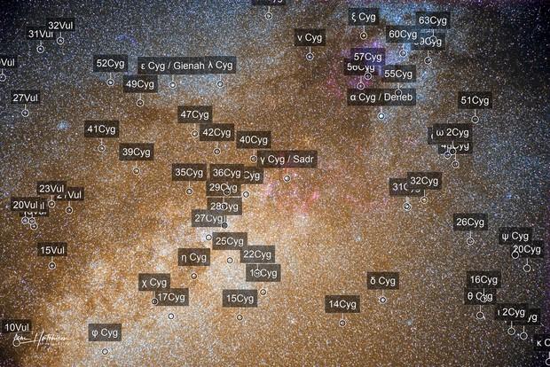 Gamma Cygni Revisit
