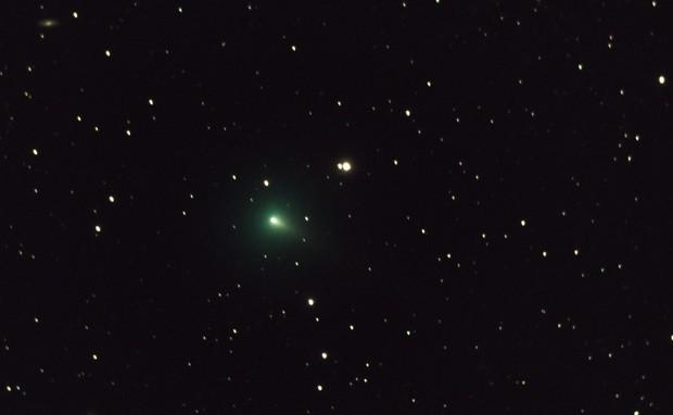 Comet C/2019 Y4