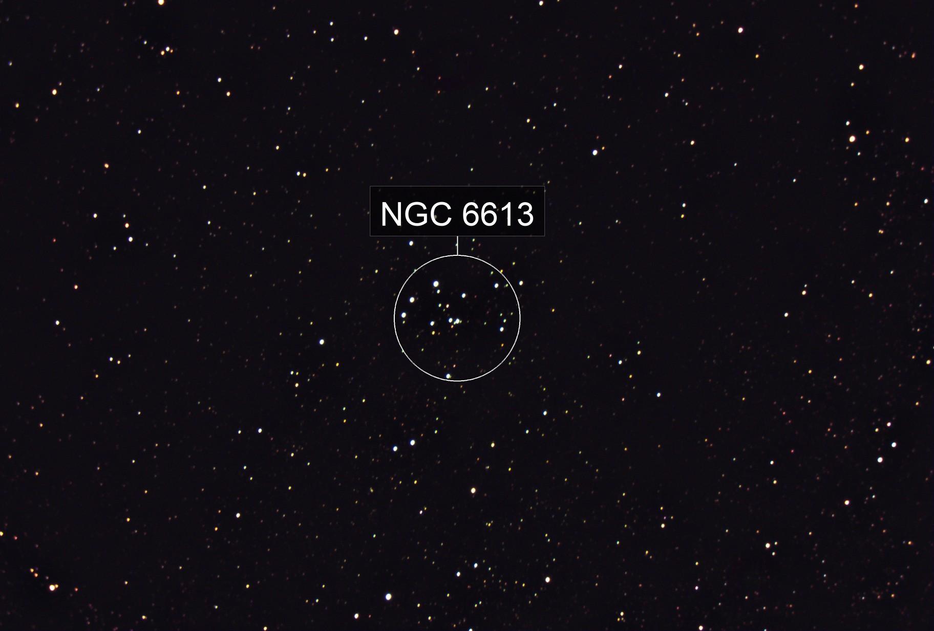 Messier 18