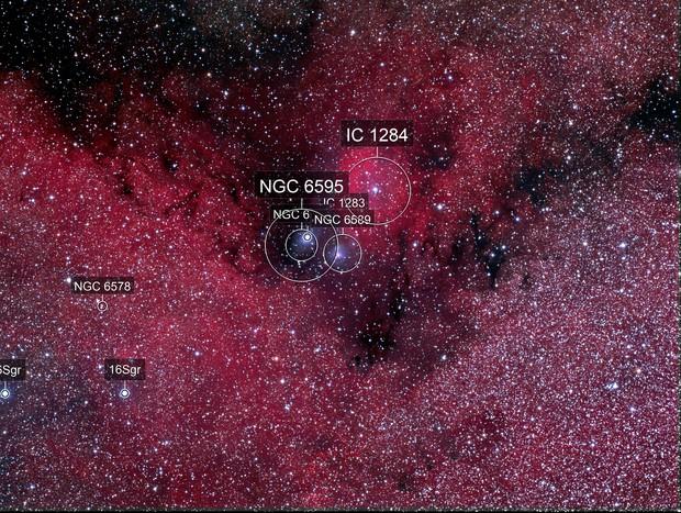 NGC 6595