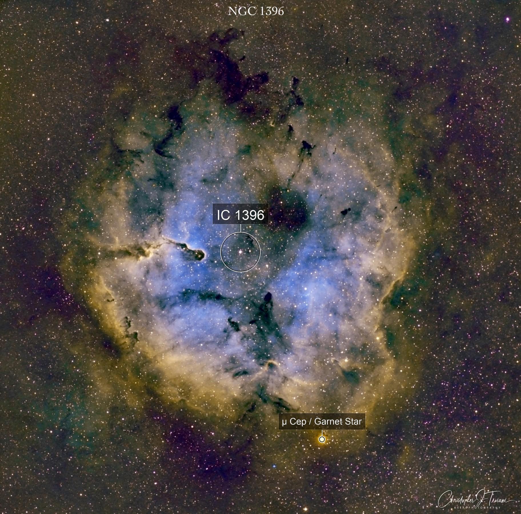 NGCC 1396