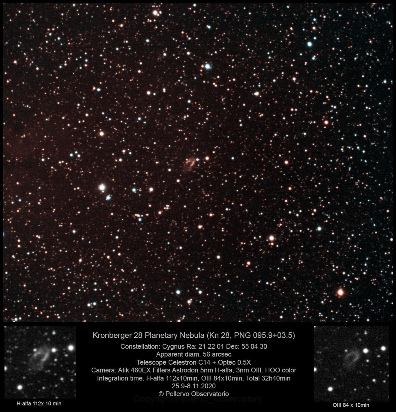 PNG 095.9+03.5 (Kronberger 28)