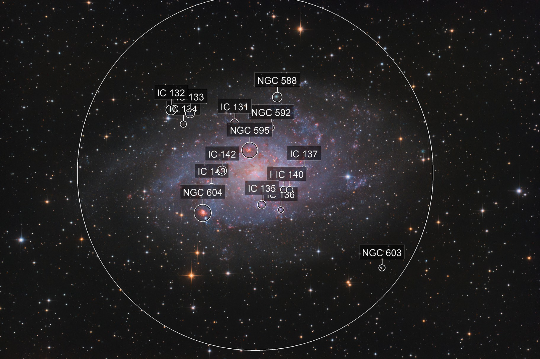 M33 #2