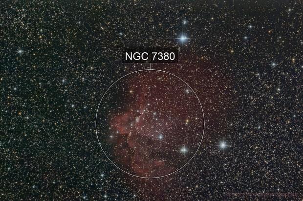 NGC7380 The Wiz