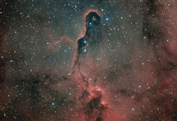 IC1396 - HOO New