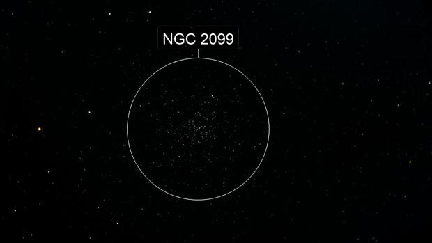 Messier 37 - Salt & Pepper Open Cluster