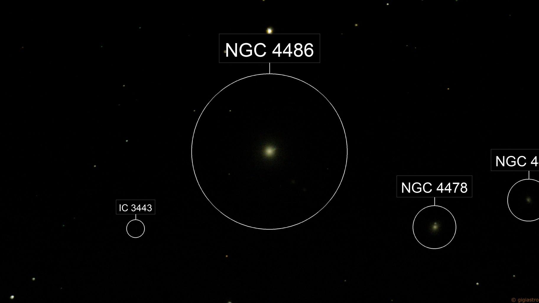 M 87 and the relativistic jet