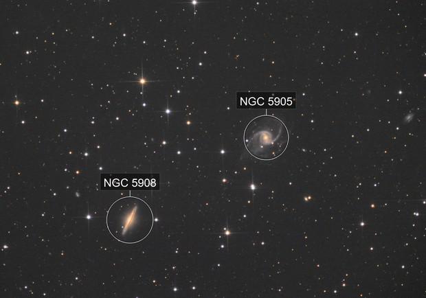 NGC5908 NGC5905