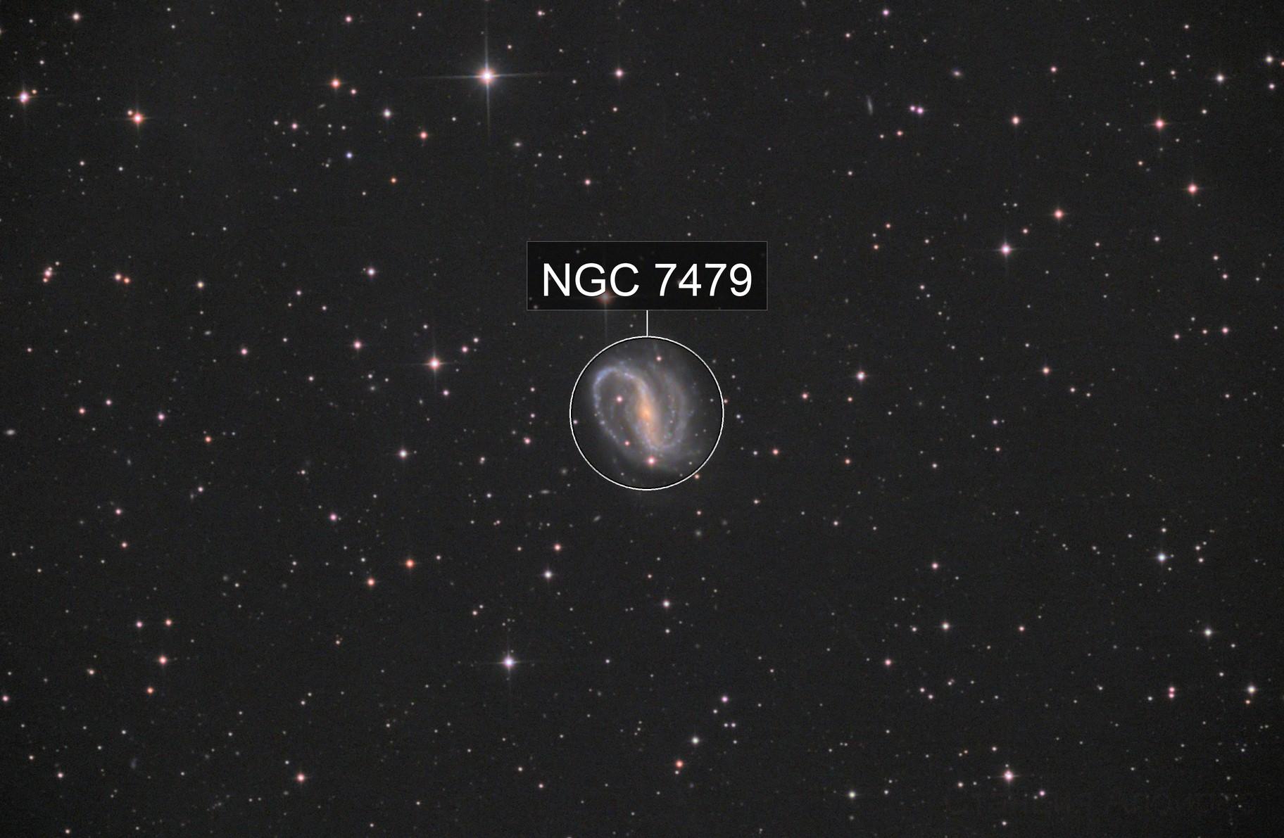 NGC74 79