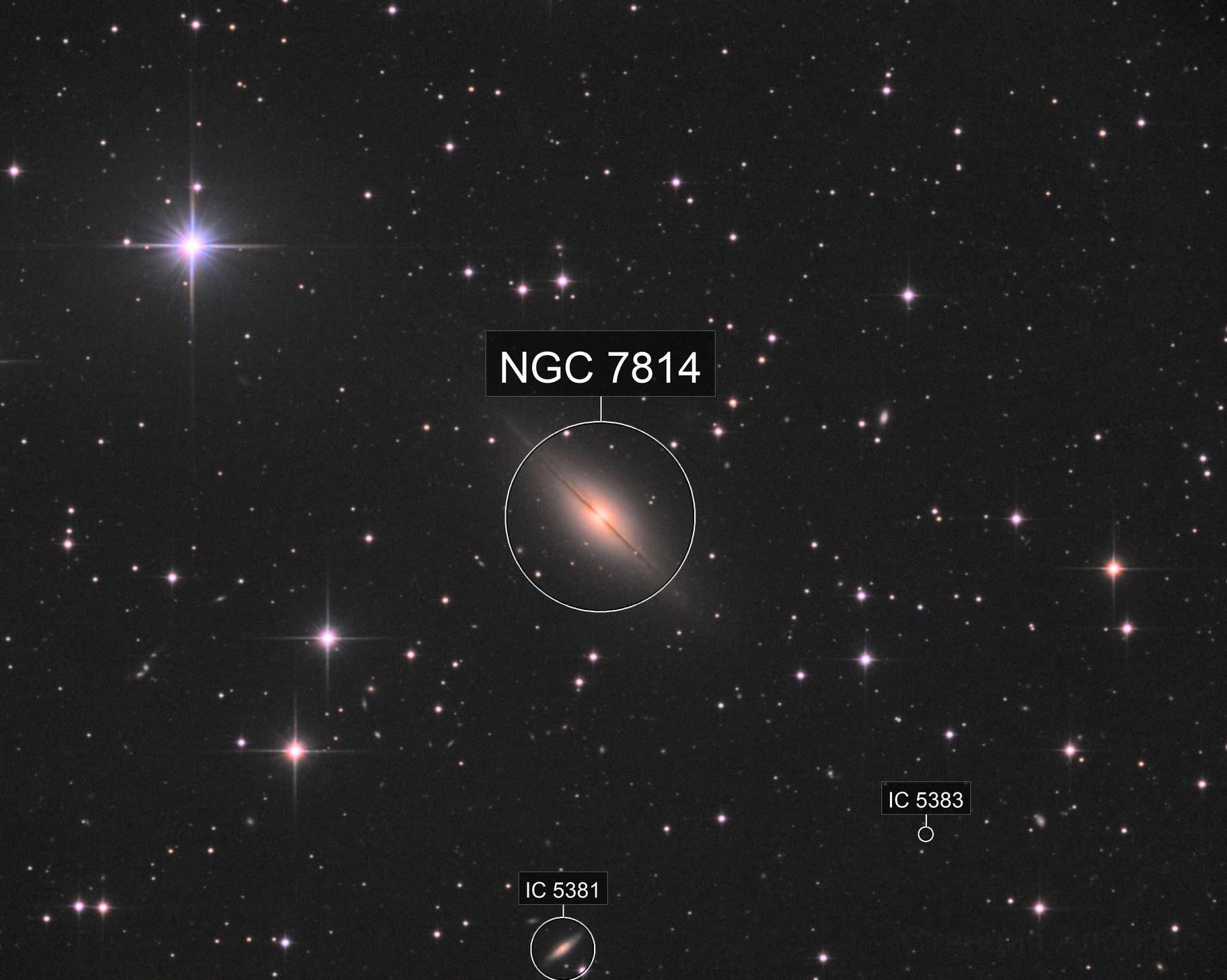 NGC7814