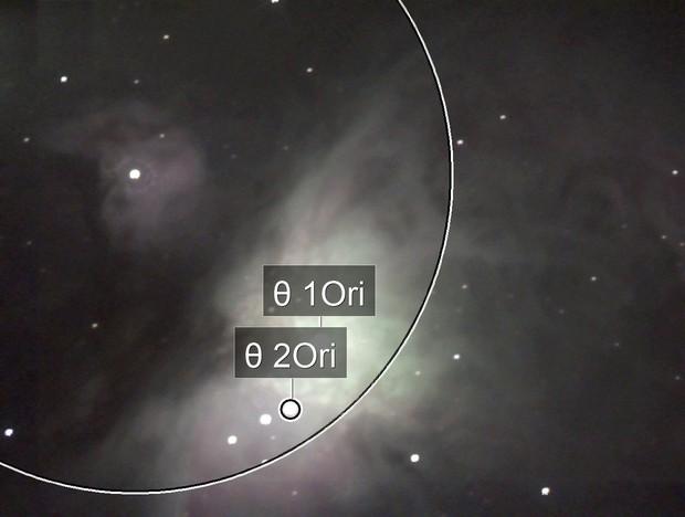M042 2005 - my first Deep Sky Image