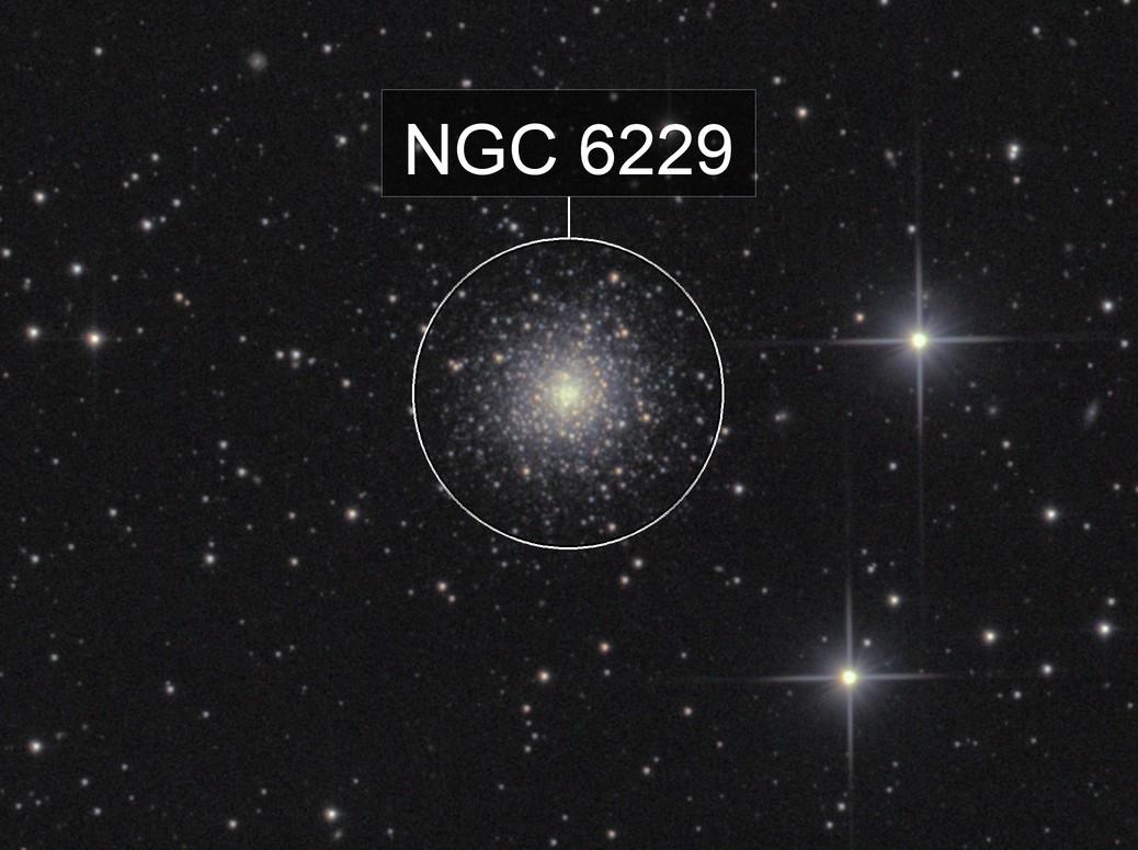 NGC6229 2019