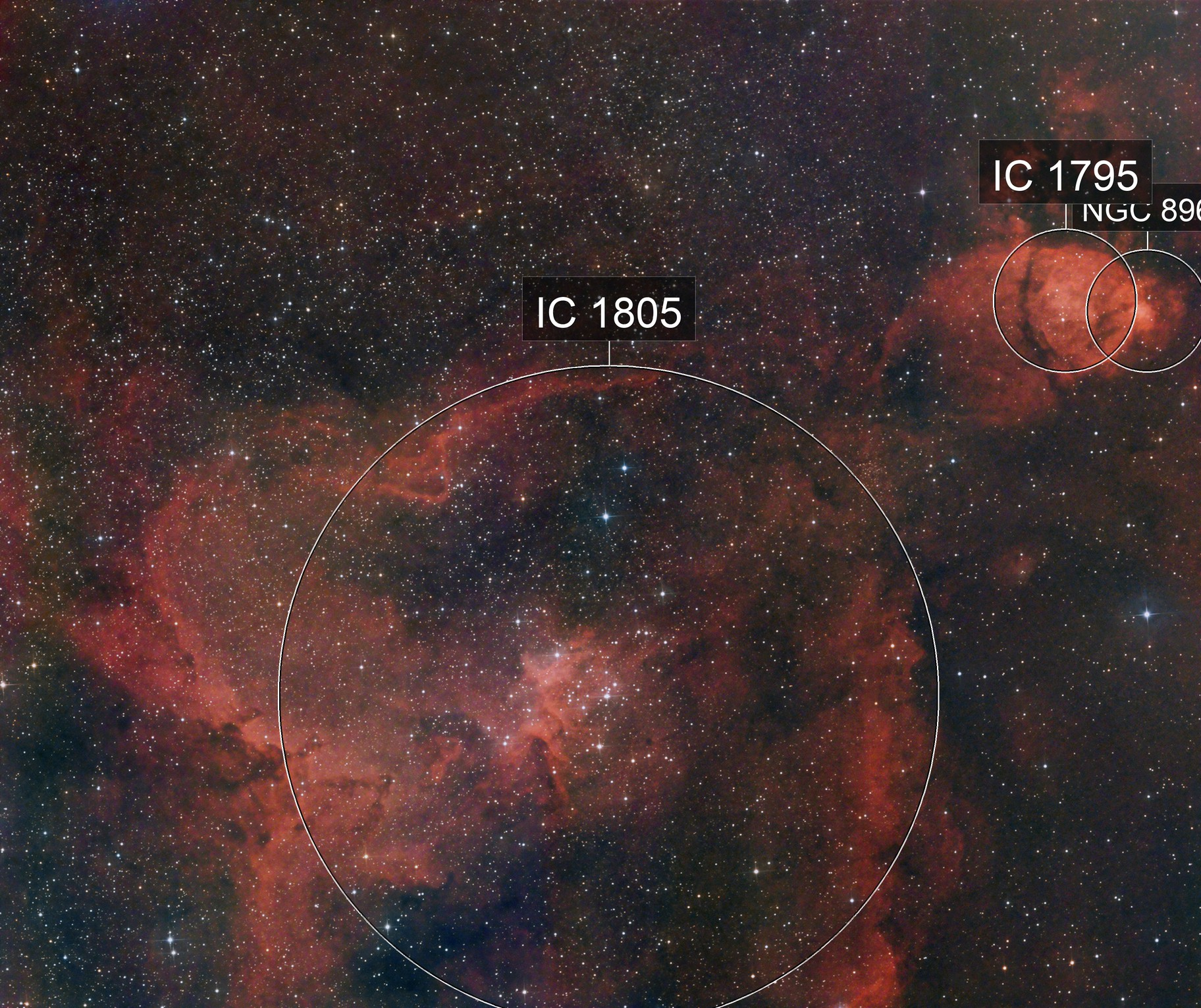 IC1805 2015 mosaic