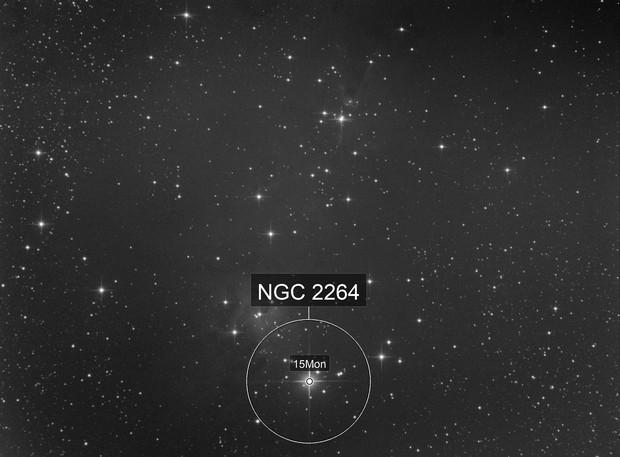 NGC2264 2019 L