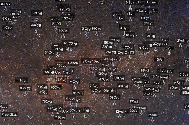 Milky-Way am 04.07.2019