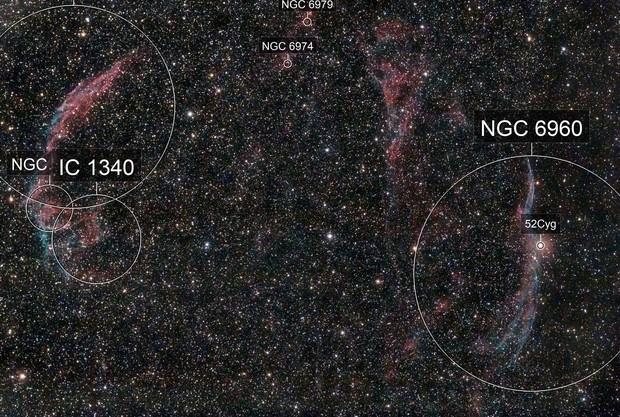 Veil Nebula Full
