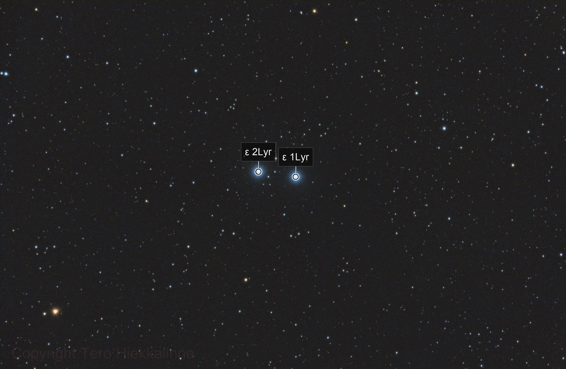 Epsilon Lyrae