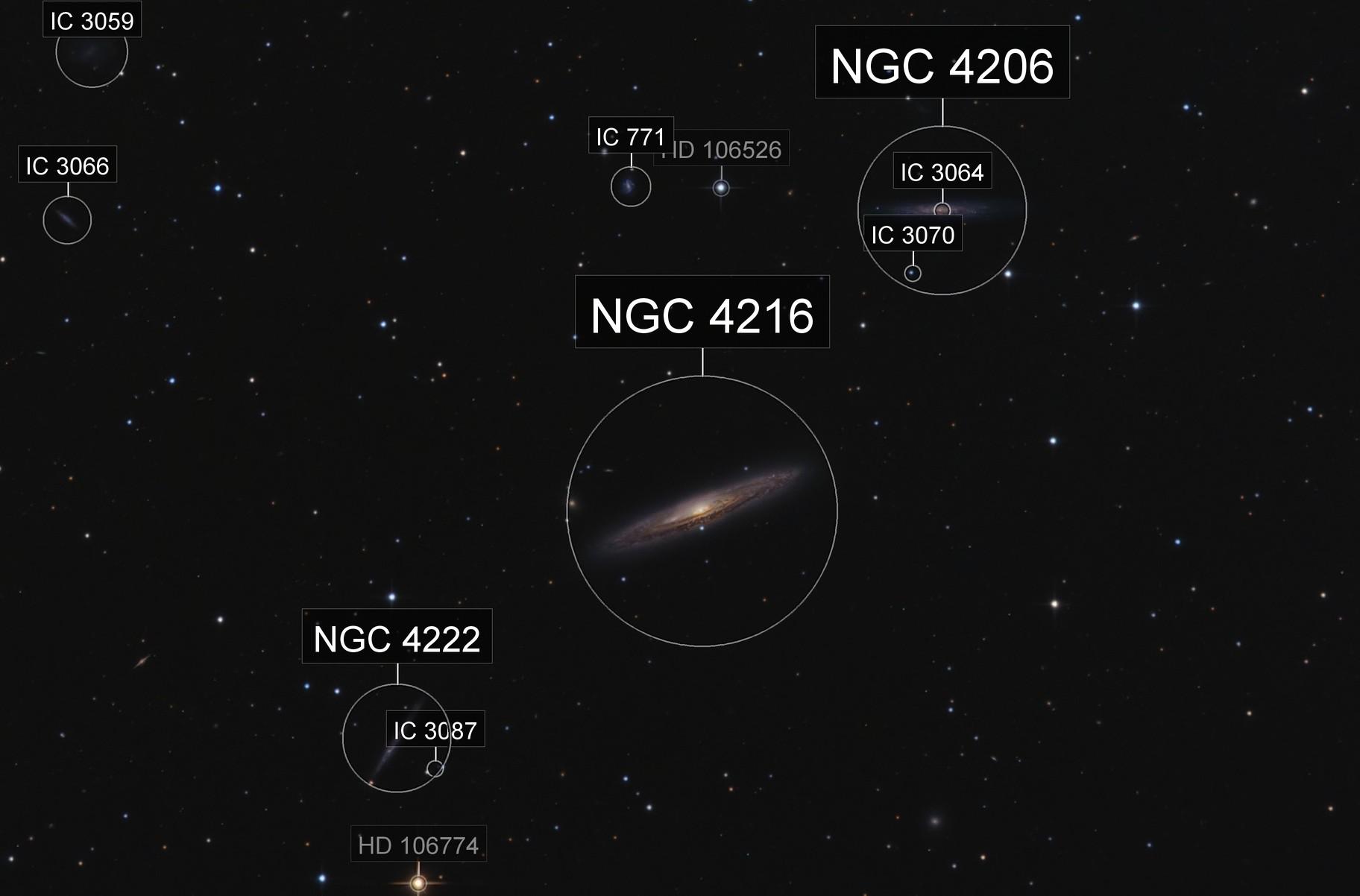 NGC 4216