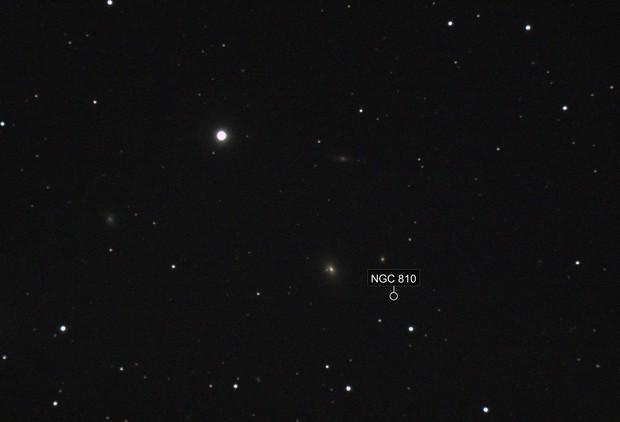 NGC 810