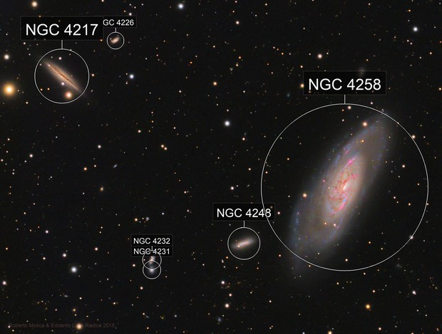 Collaborative M106