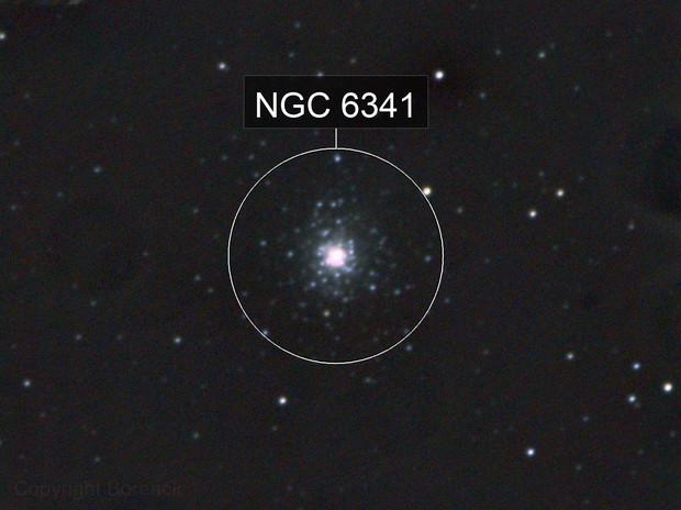 M92 - ASI 224MC