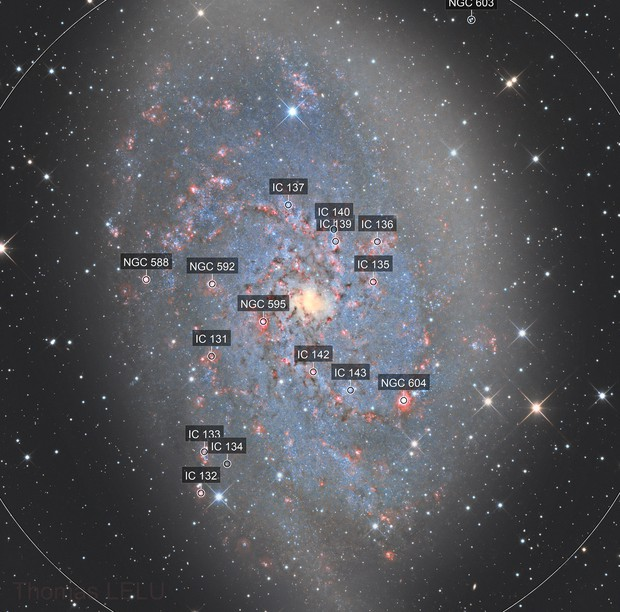 M33 revisited