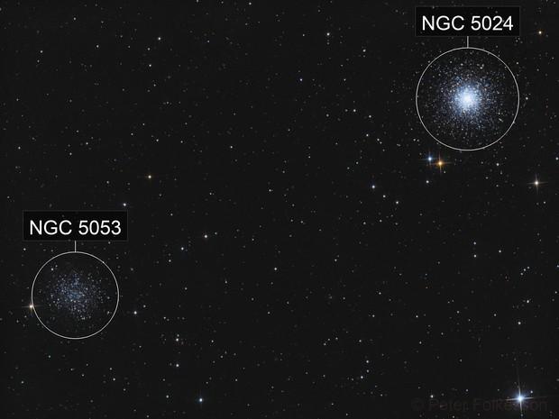 NGC5053, M53