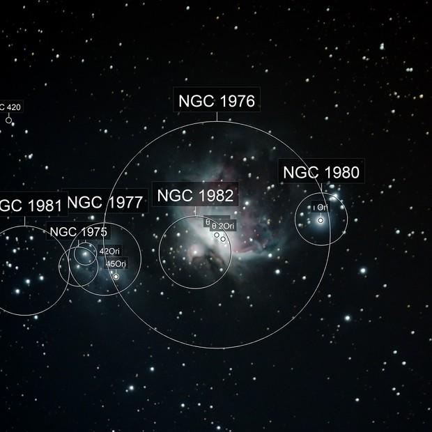 Orion Nébula - M42