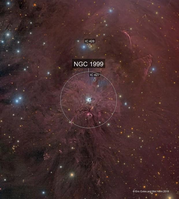 NGC 1999