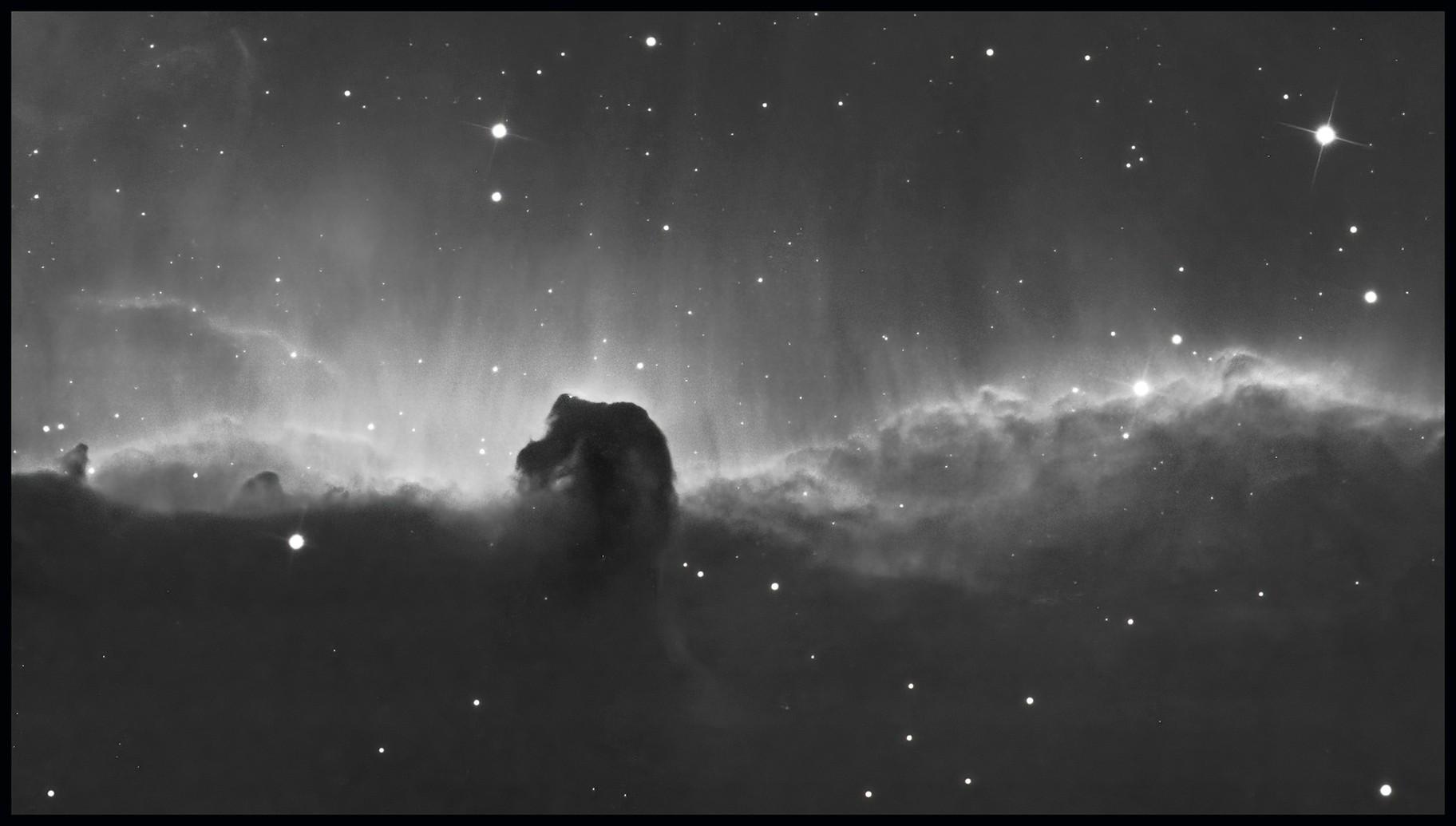 Barnard 33 ( Fev 2021)