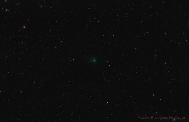 Comet C/2017 T2