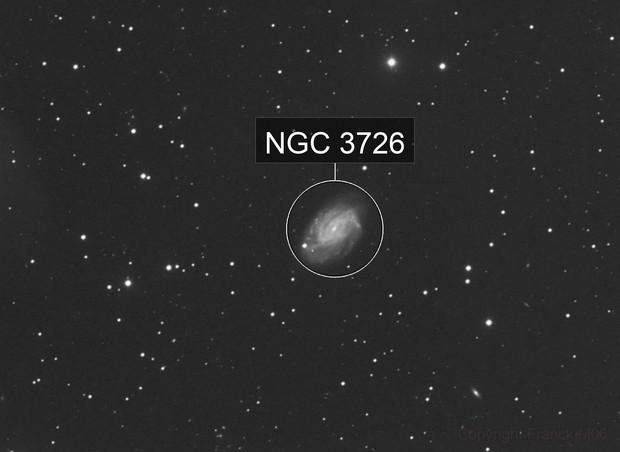 NGC 3726