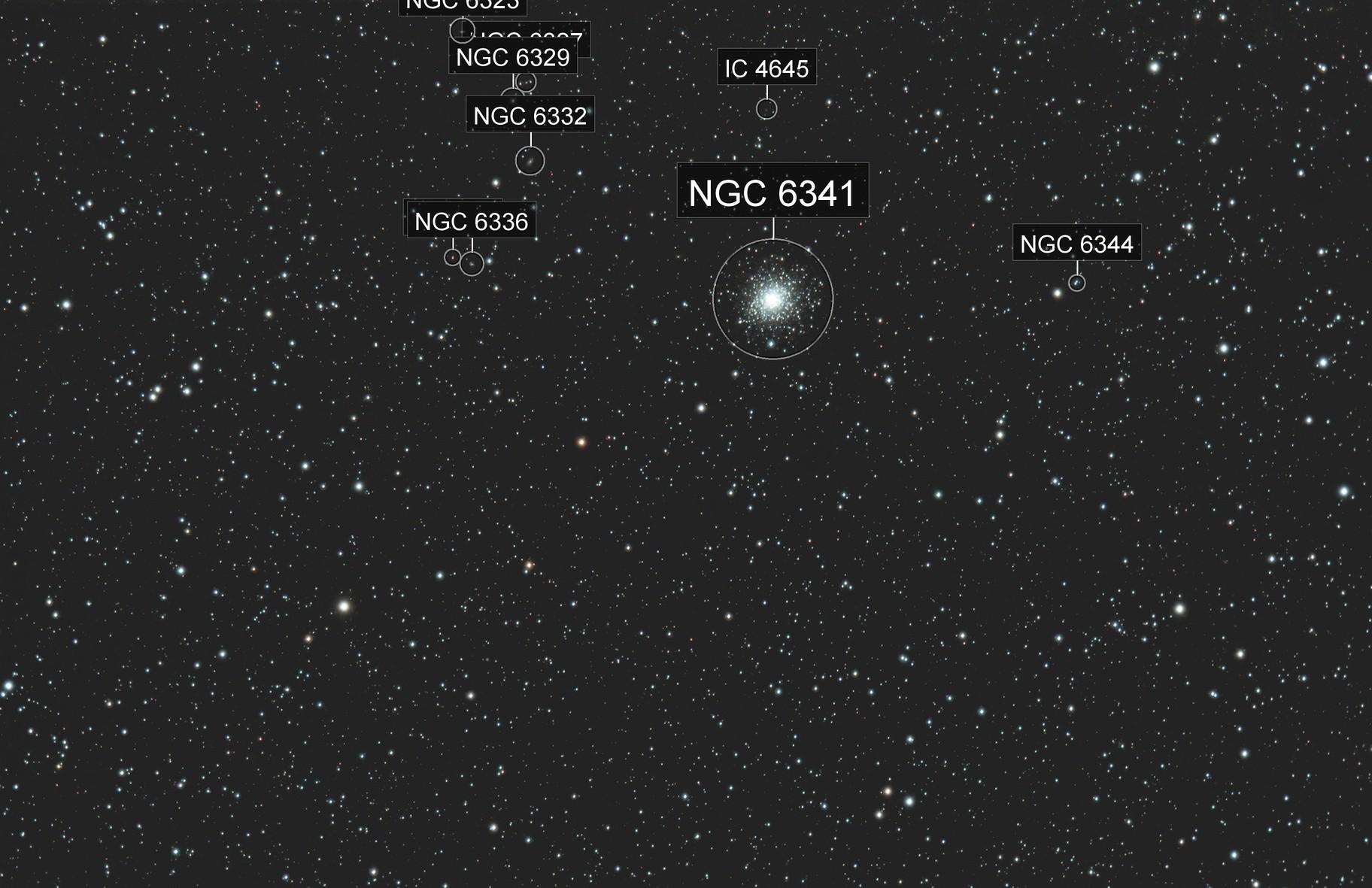 M92 / NGC6341