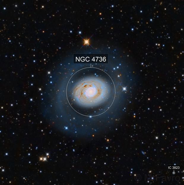 M94 LRGB (data shared by Oscar)