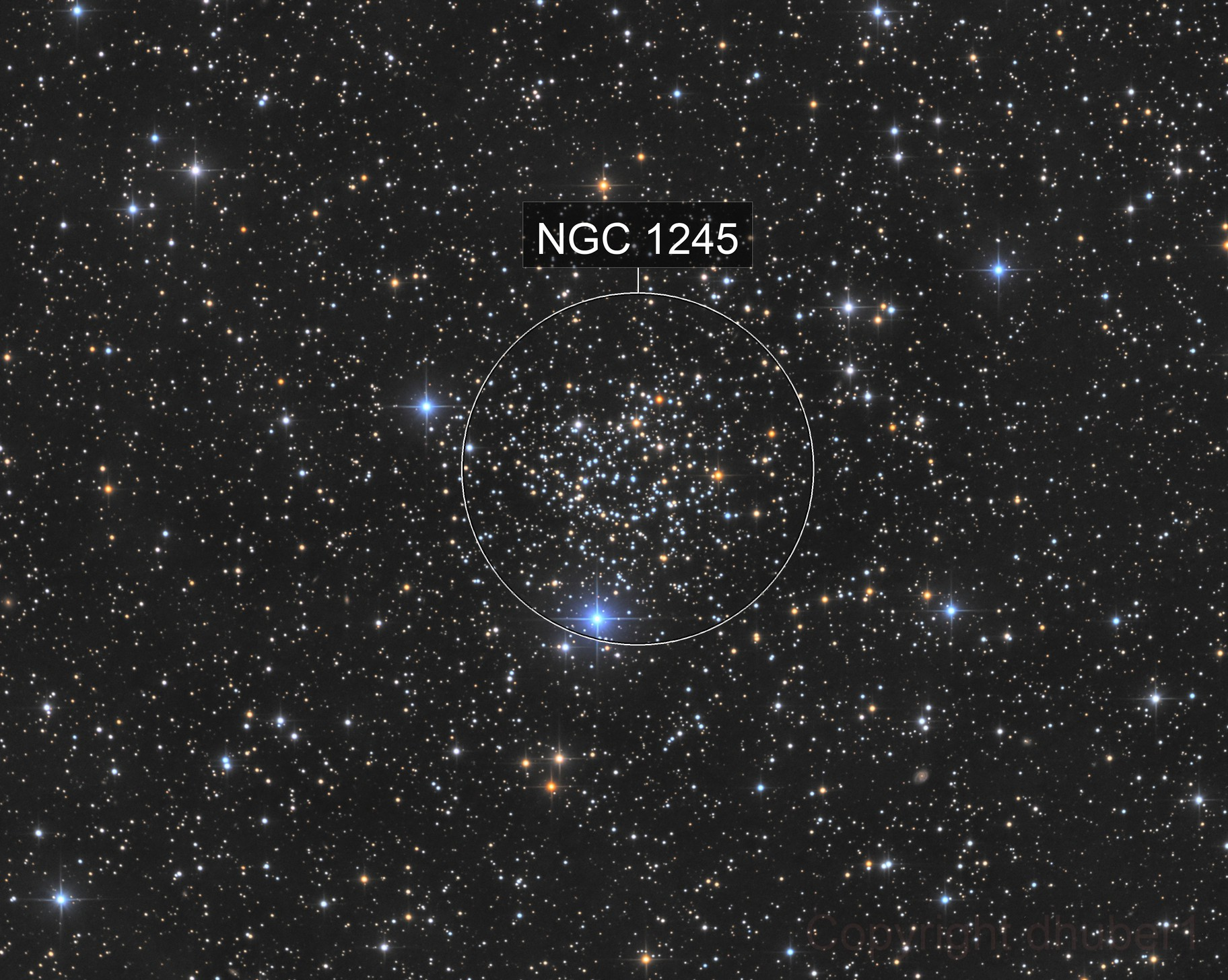 NGC1245
